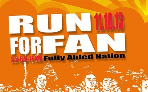 run-for-fan-2013-cover