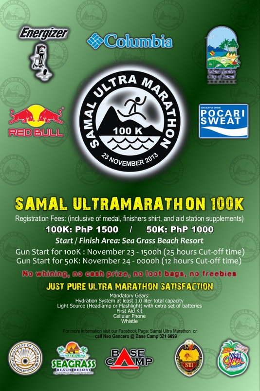 samal-ultramarathon-2013-poster