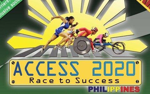 Access 2020 cover
