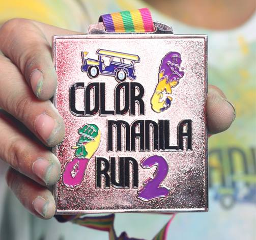 Color-Manila-Run-2-January-5-2014--medal