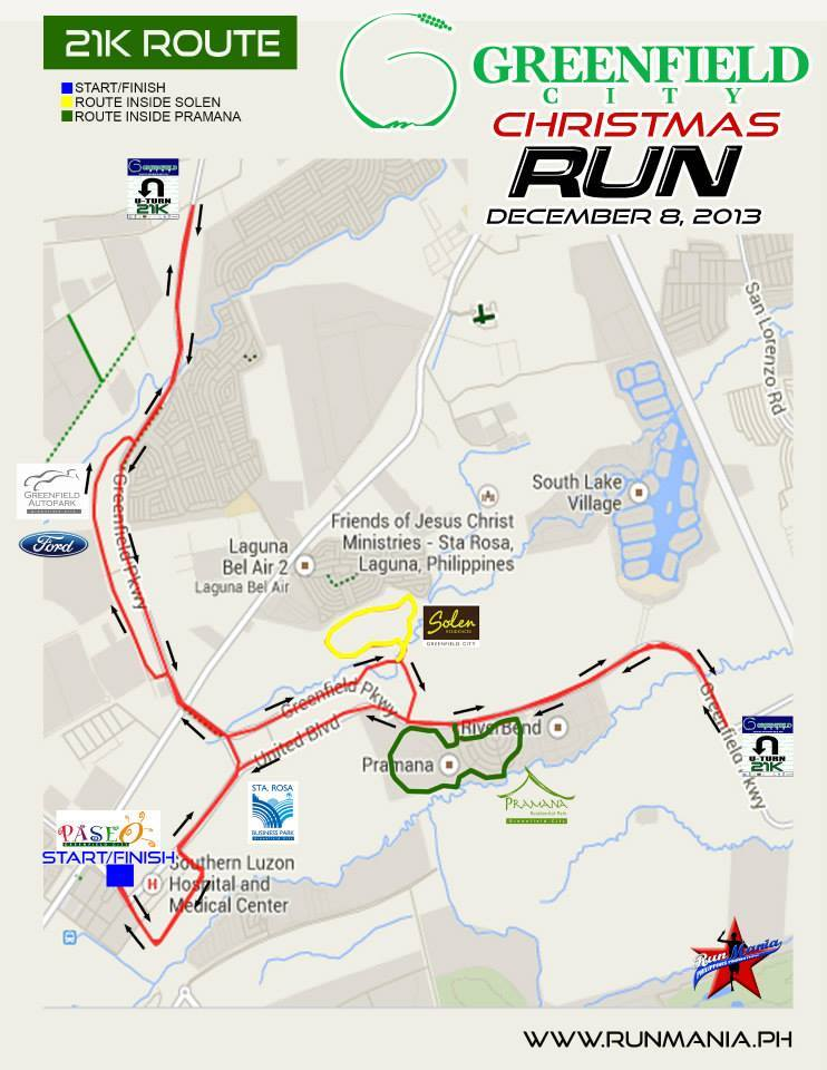 Greenfield-xmas-fun-run-2013-21k-map