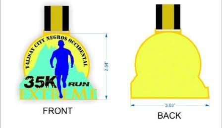 Talisay-City-Negros-Occidental-Extreme-Run-2013-Medal