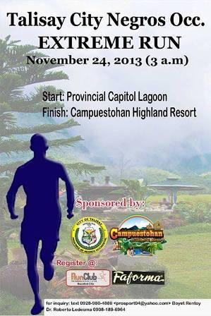 Talisay-City-Negros-Occidental-Extreme-Run-2013