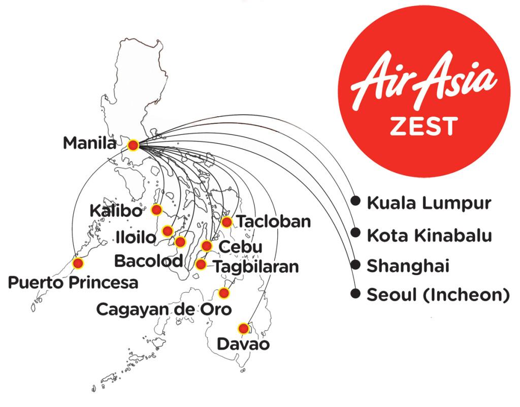 airasia-zest-destinations