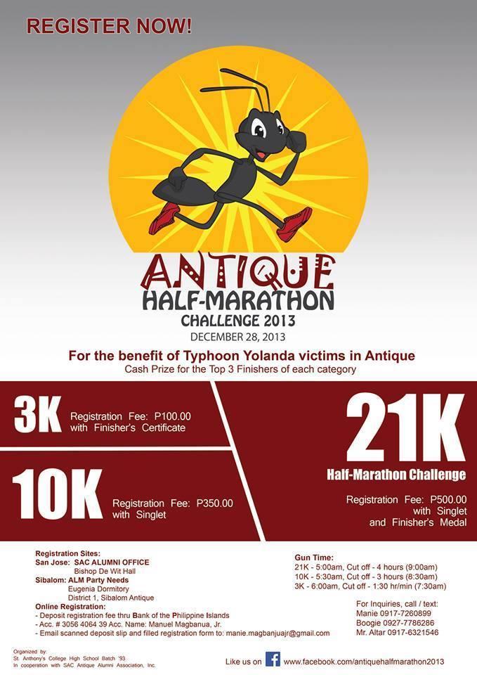 antique-half-marathon-challenge-2013-poster