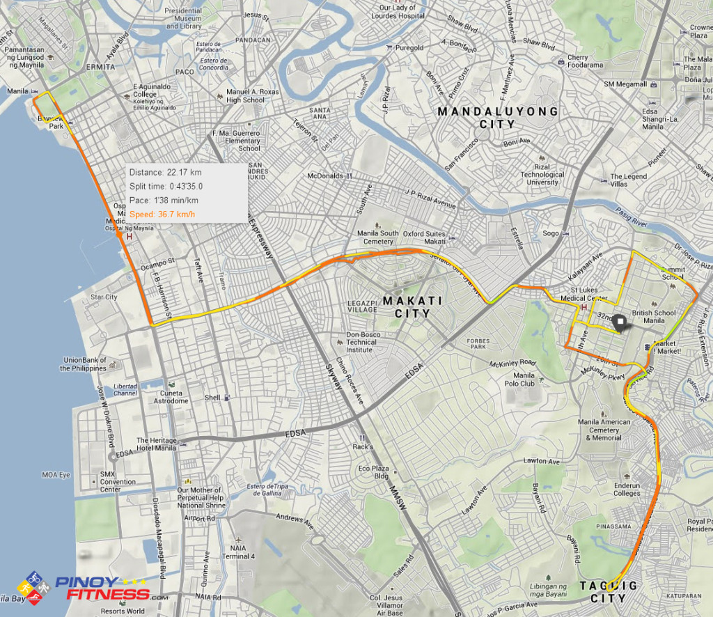 bgc-cycle-2013-route-map