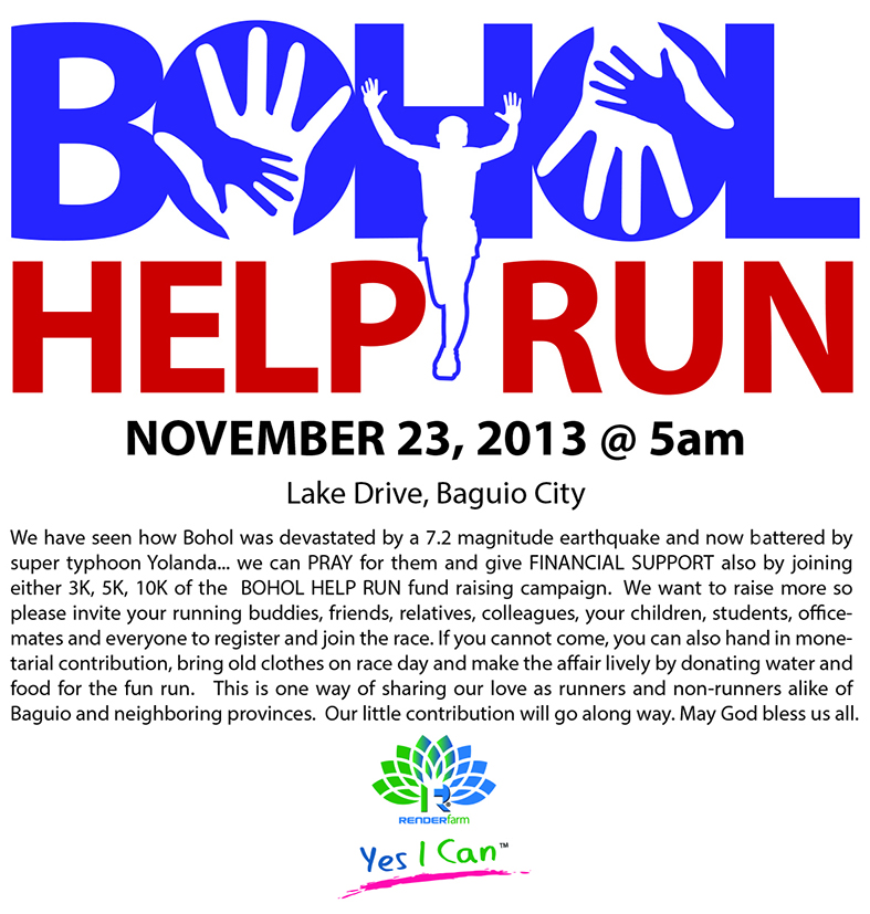 bohol-help-run-2013-poster