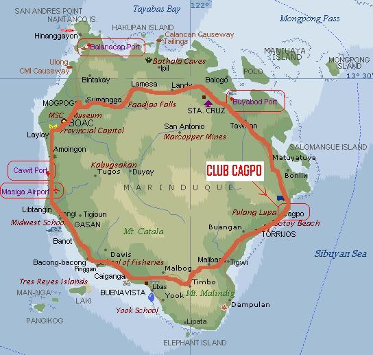 brave-marinduque-mega-marathon-2014-route-map-110k