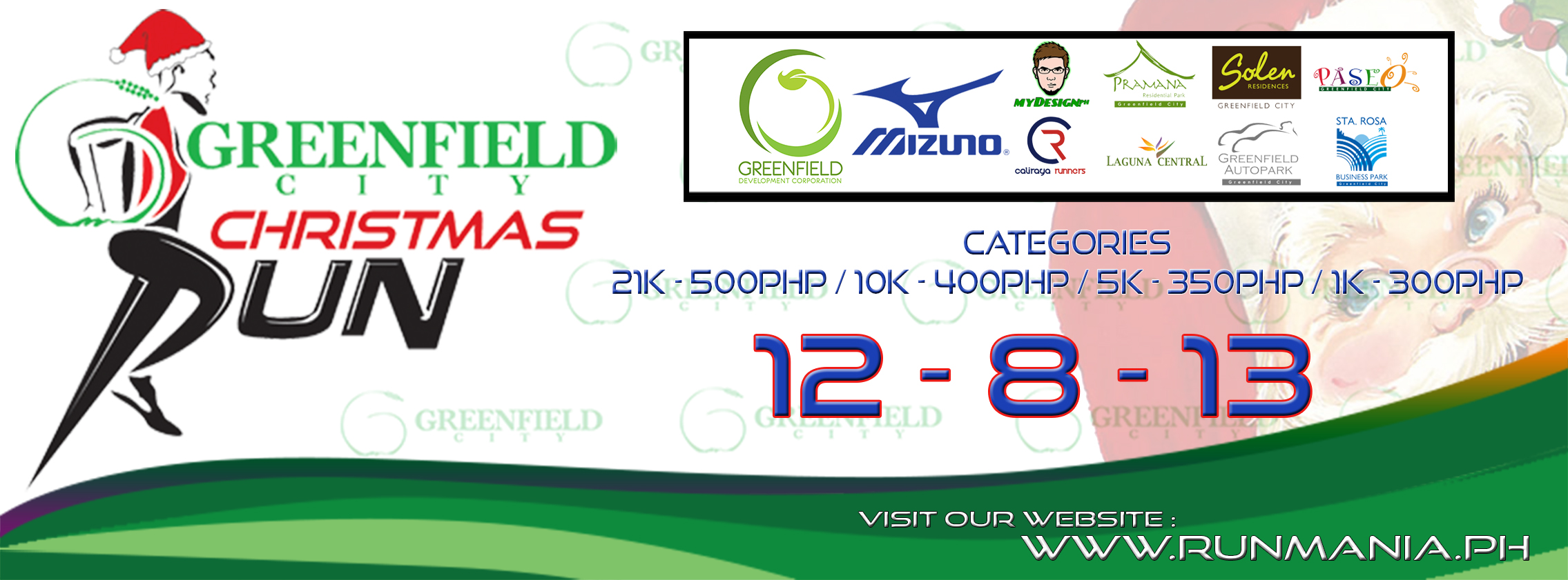 greenfield-city-christmas-run-2013-poster