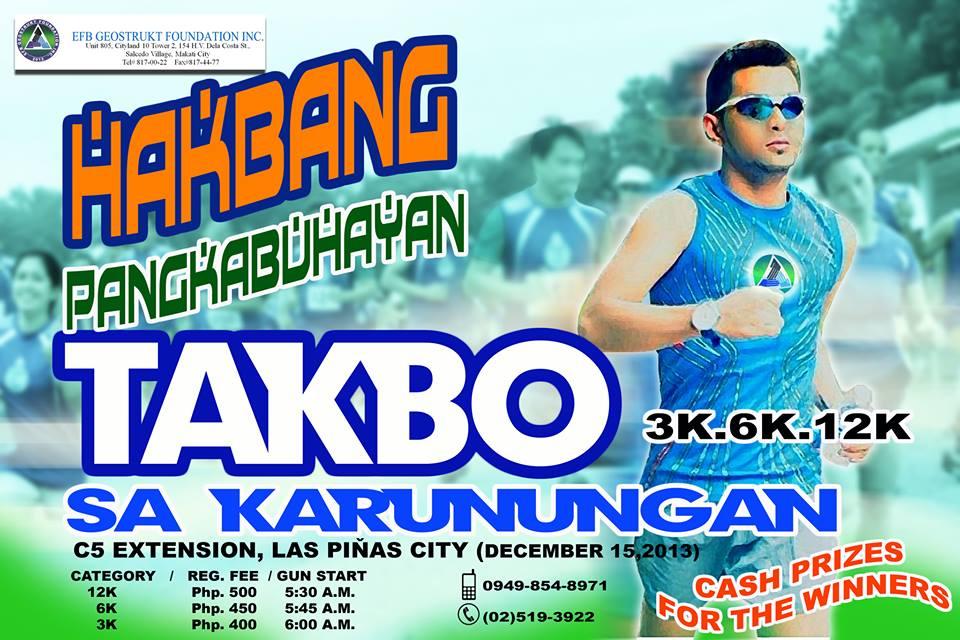 hakbang-pangkabuhayan-takbo-sa-karunungan-2013-poster