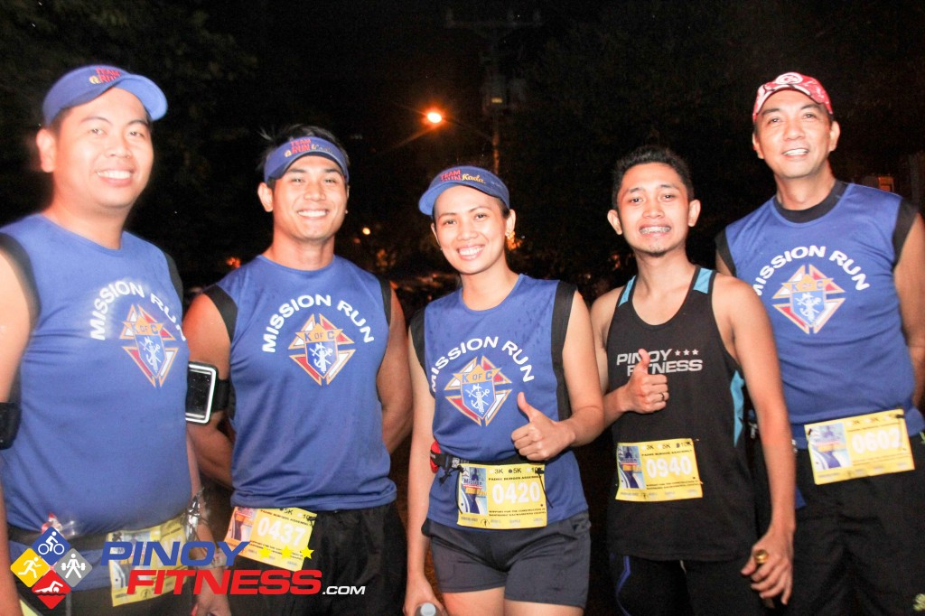 Mission Run 2013 | Pinoy FItness