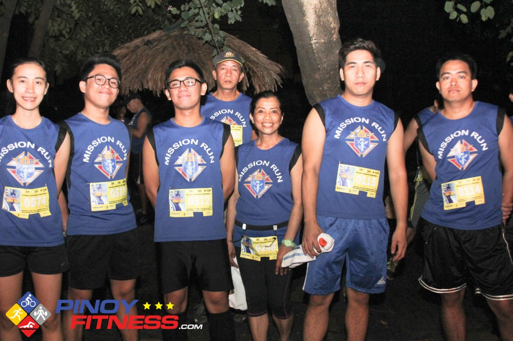 Mission Run 2013   Pinoy FItness