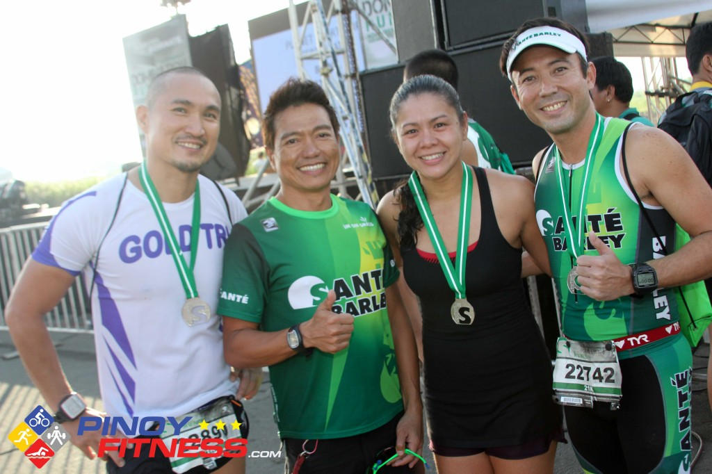 Domination Run | PInoy Fitness