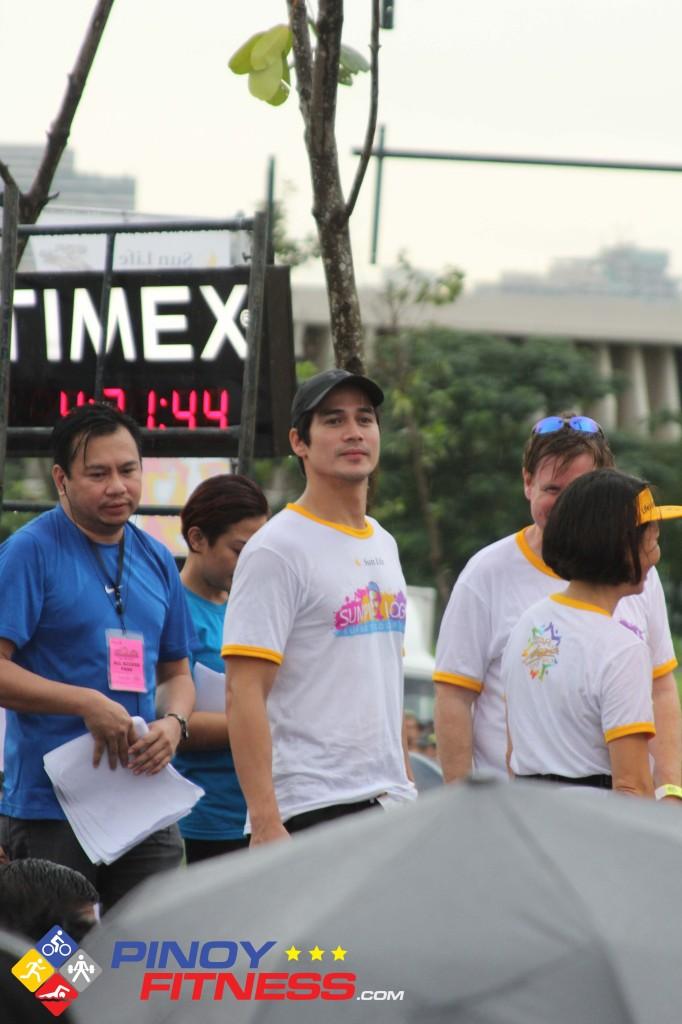SunPIOLOgy 2013 | Pinoy Fitness