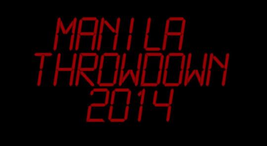 Crossfit Manila Throwdown 2014