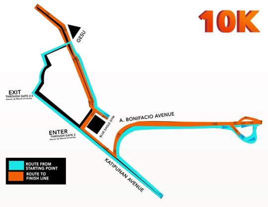 No-Speed-Limit-2014-10K-Route