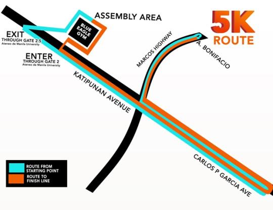 No-Speed-Limit-2014-5K-Route