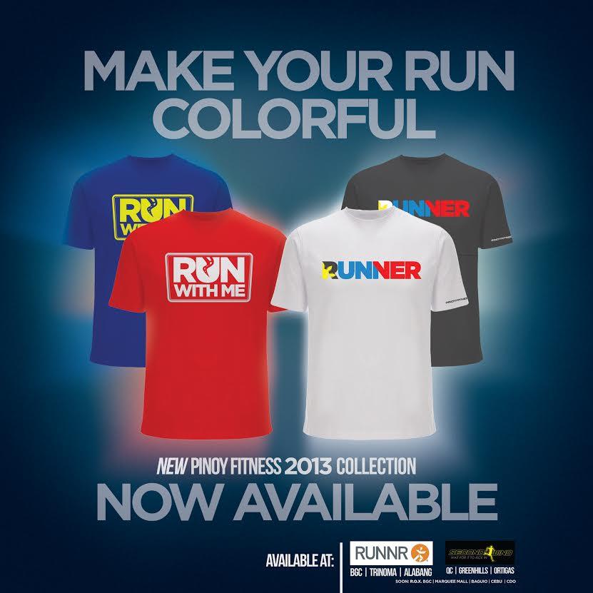 pinoy fitness shirts