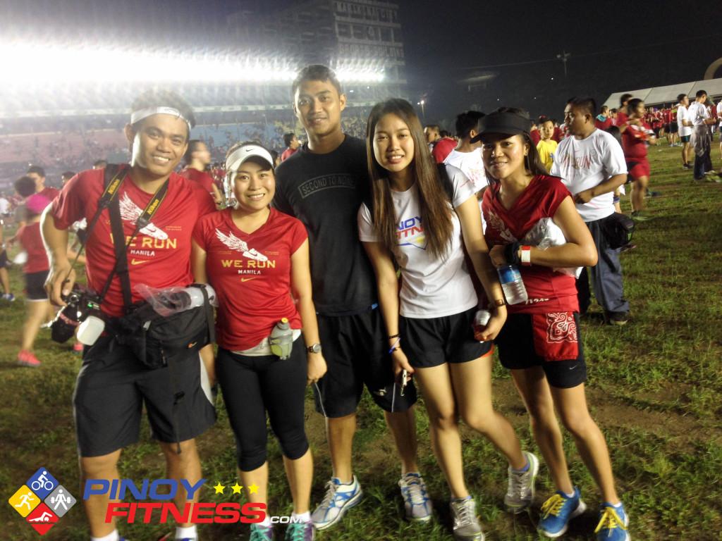 Nike Run Manila 10K 2013