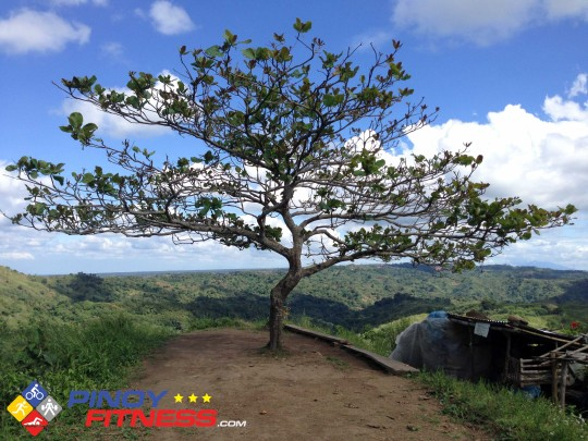 Mt. Batulao Challenge 2013