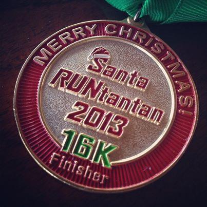 santa-run-2013-medal-result