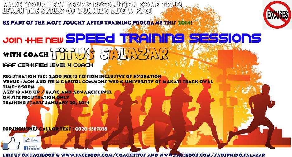 speed-training-sessions-2014-poster