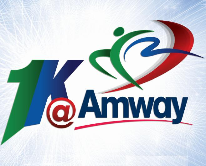 1k-amway-2014-poster