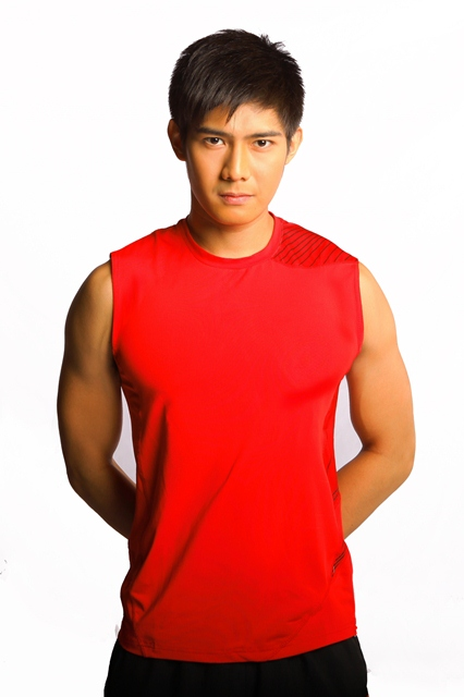 Biggest Loser Pinoy Edition Doubles challenge master Robi Domingo (2)