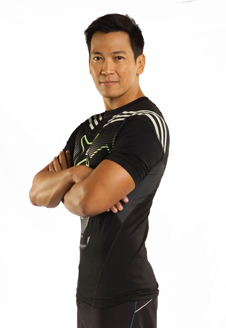 Biggest Loser Pinoy Edition Doubles fitness coach Jim Saret (2)