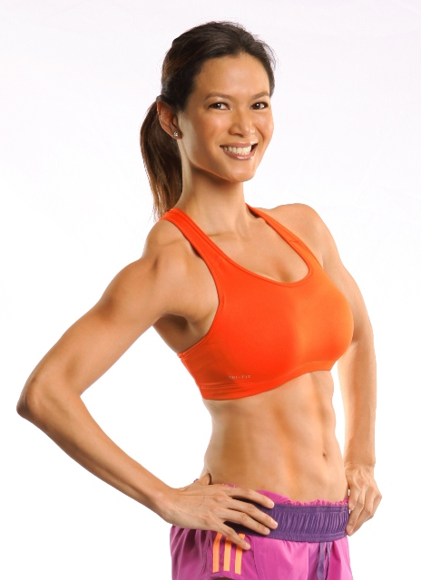 Biggest Loser Pinoy Edition Doubles fitness coach Toni Saret (2)