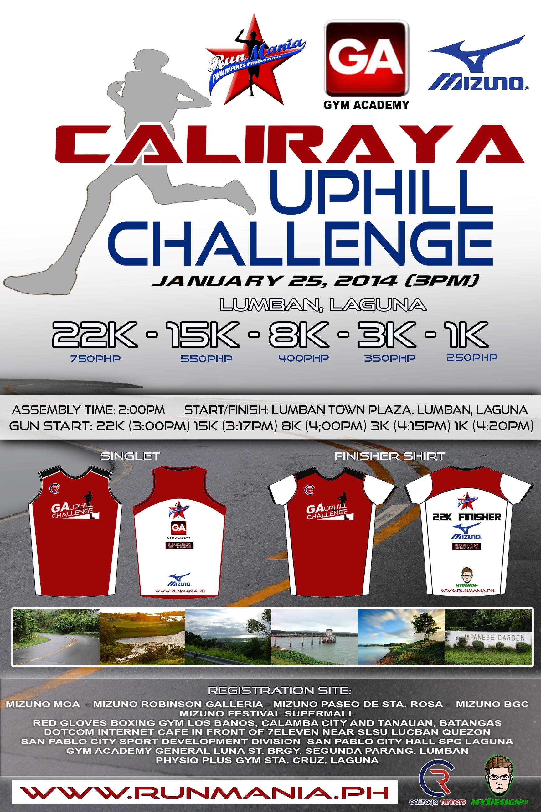 Gym-Academy-(GA)-Caliraya-Uphill-Challenge-poster