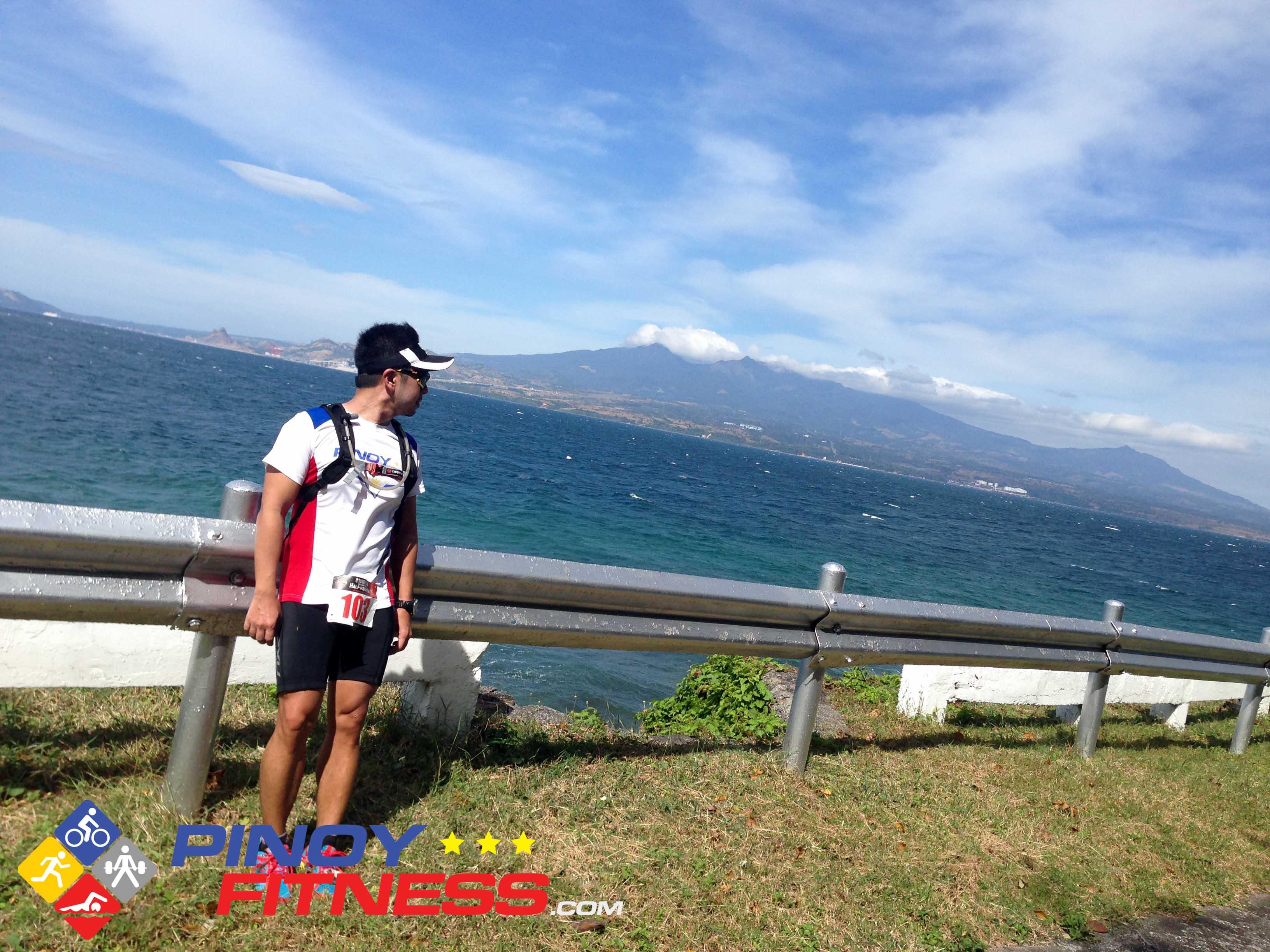 Corregidor Half-Marathon 2013