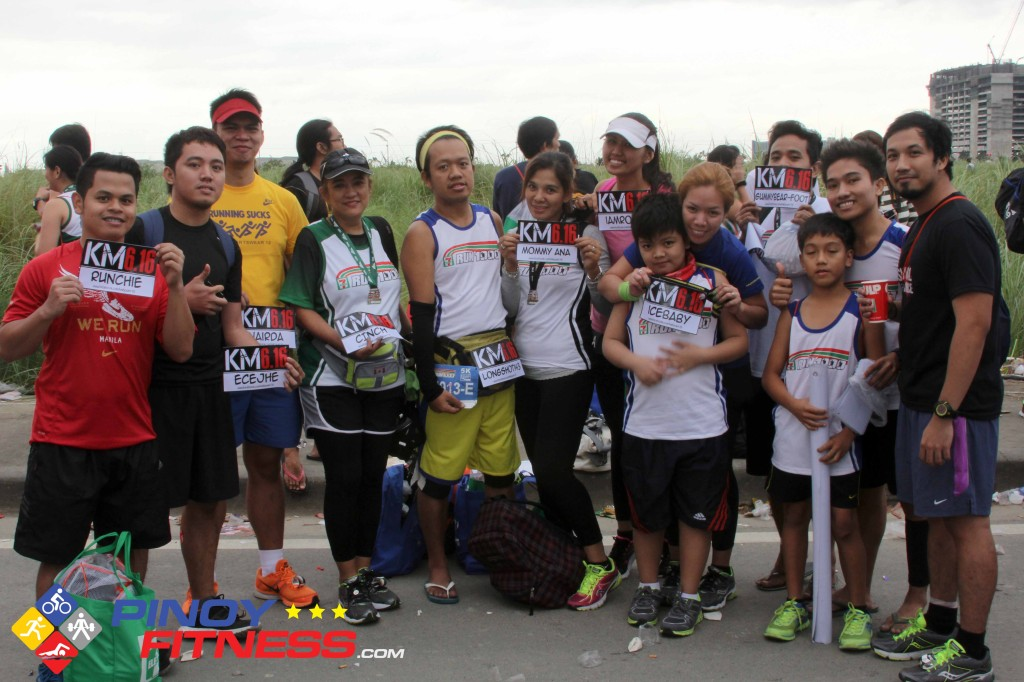 7-Eleven Run 1000 2014