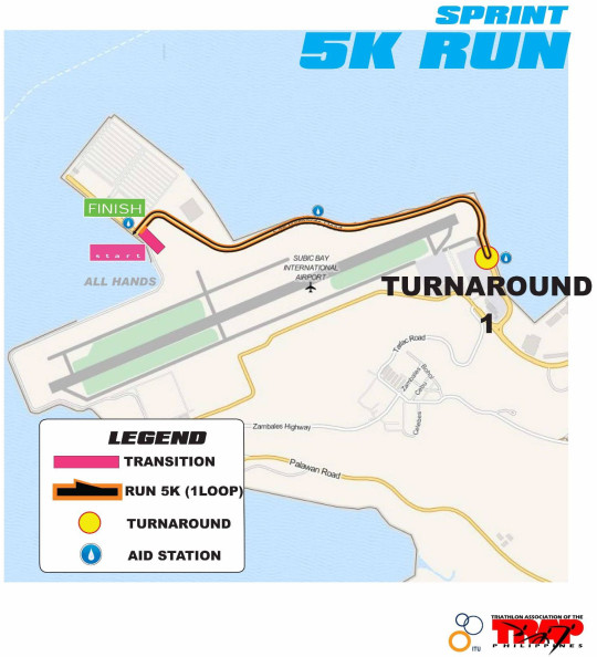 subic-sprint-run-map