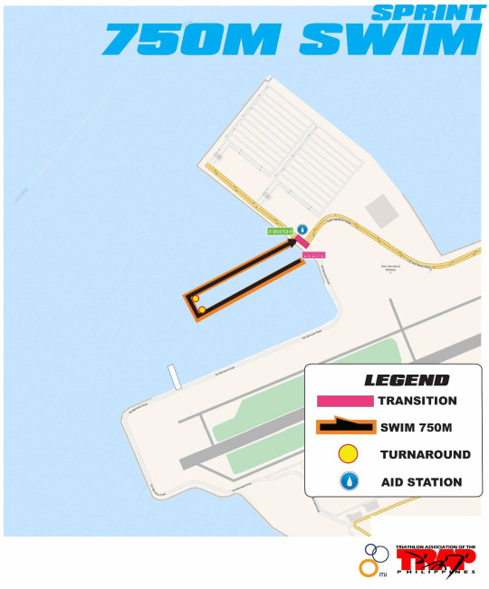 subic-sprint-swim-map