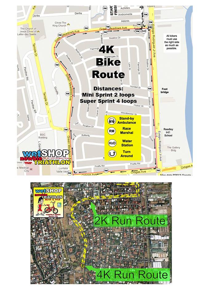 wetshop-newbie-triathlon-4-2014-bike-route