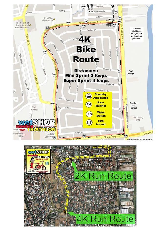 wetshop-newbie-triathlon-4-2014-bike-route