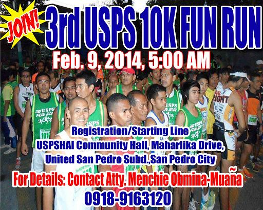 3rd-USPS-10K-fun-run-poster