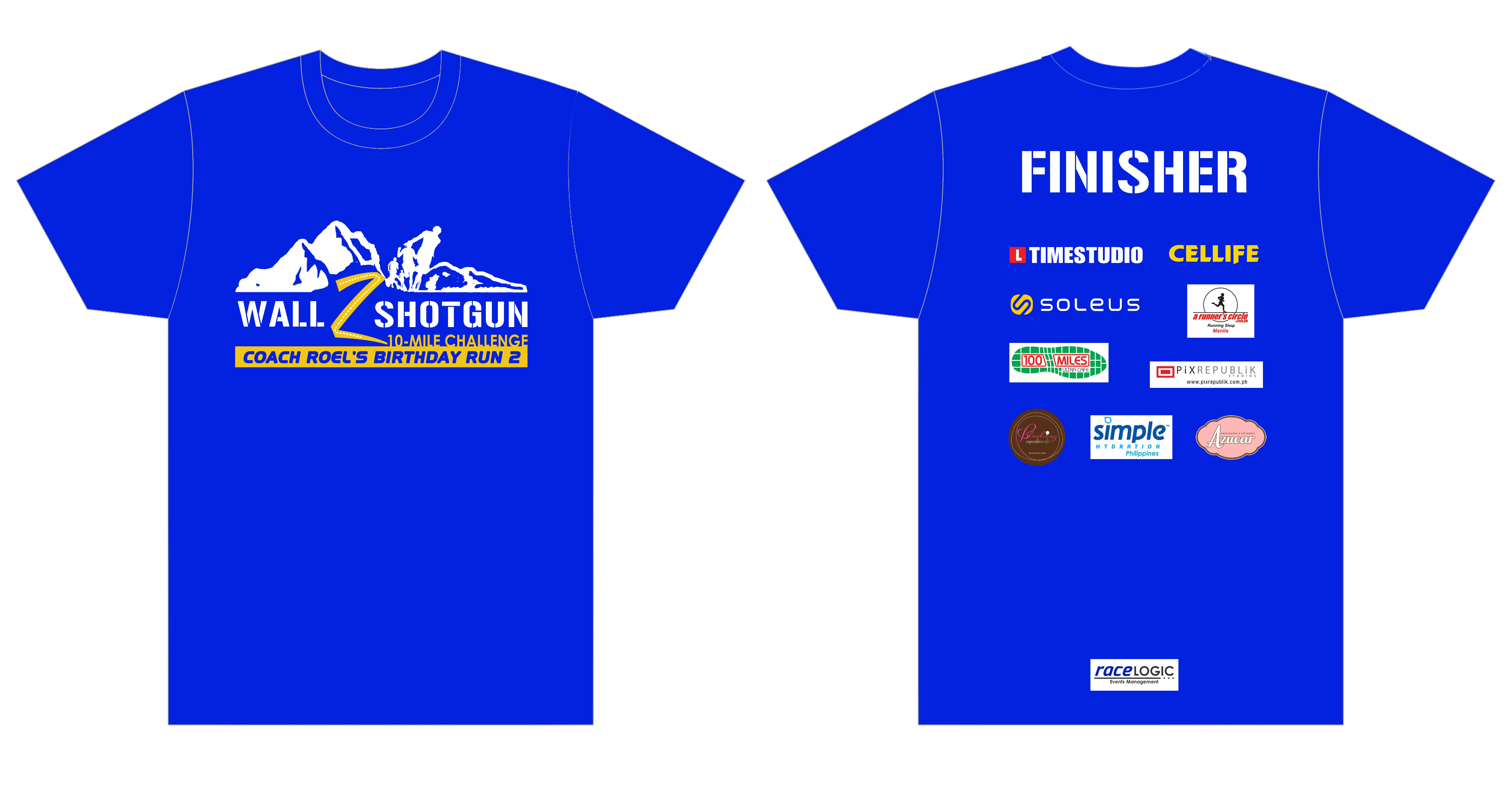 CoachRoel_Finisher Shirt