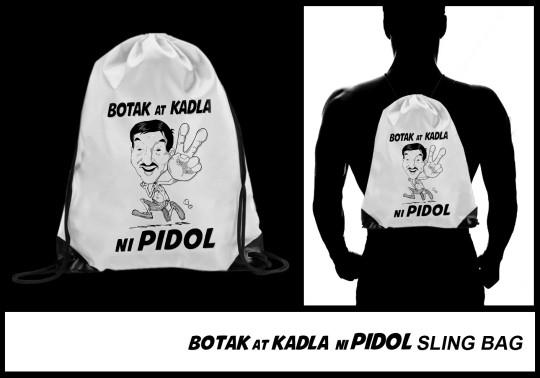 PIDOL2_SLING BAG