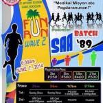 SAA-batch-89-fun-run-2014-poster