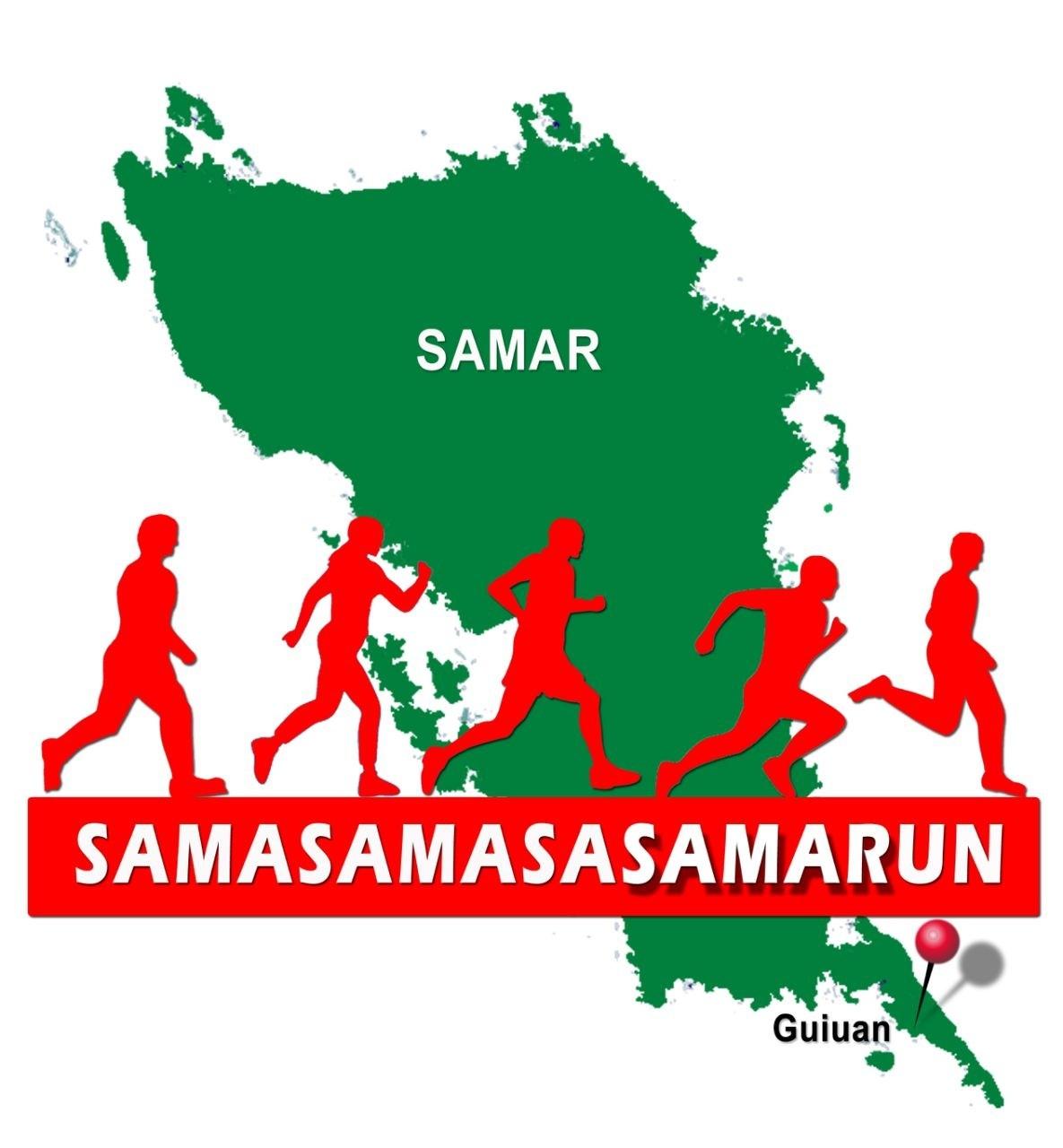 SamasamasaSAMARun-2014-poster