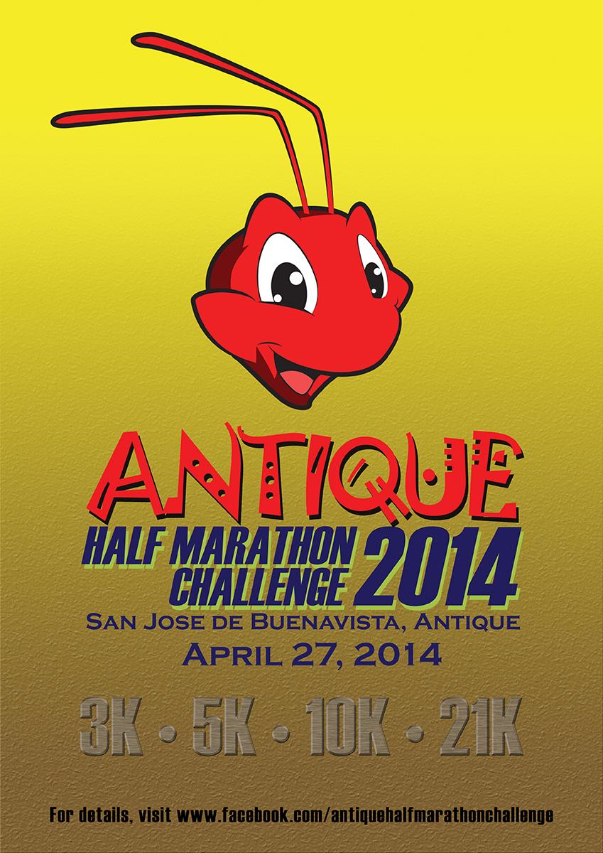 antique-half-marathon-challenge-2014-poster