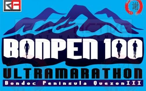 bonpen-100Ultramarathon-challenge-2014-poster