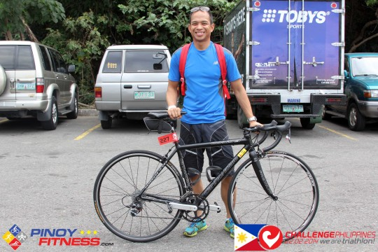 Challenge Triathlon Philippines