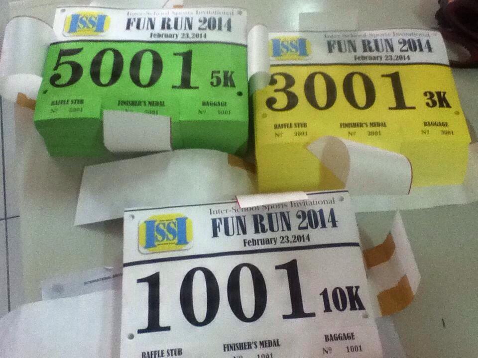 issi-fun-run-2014-bib