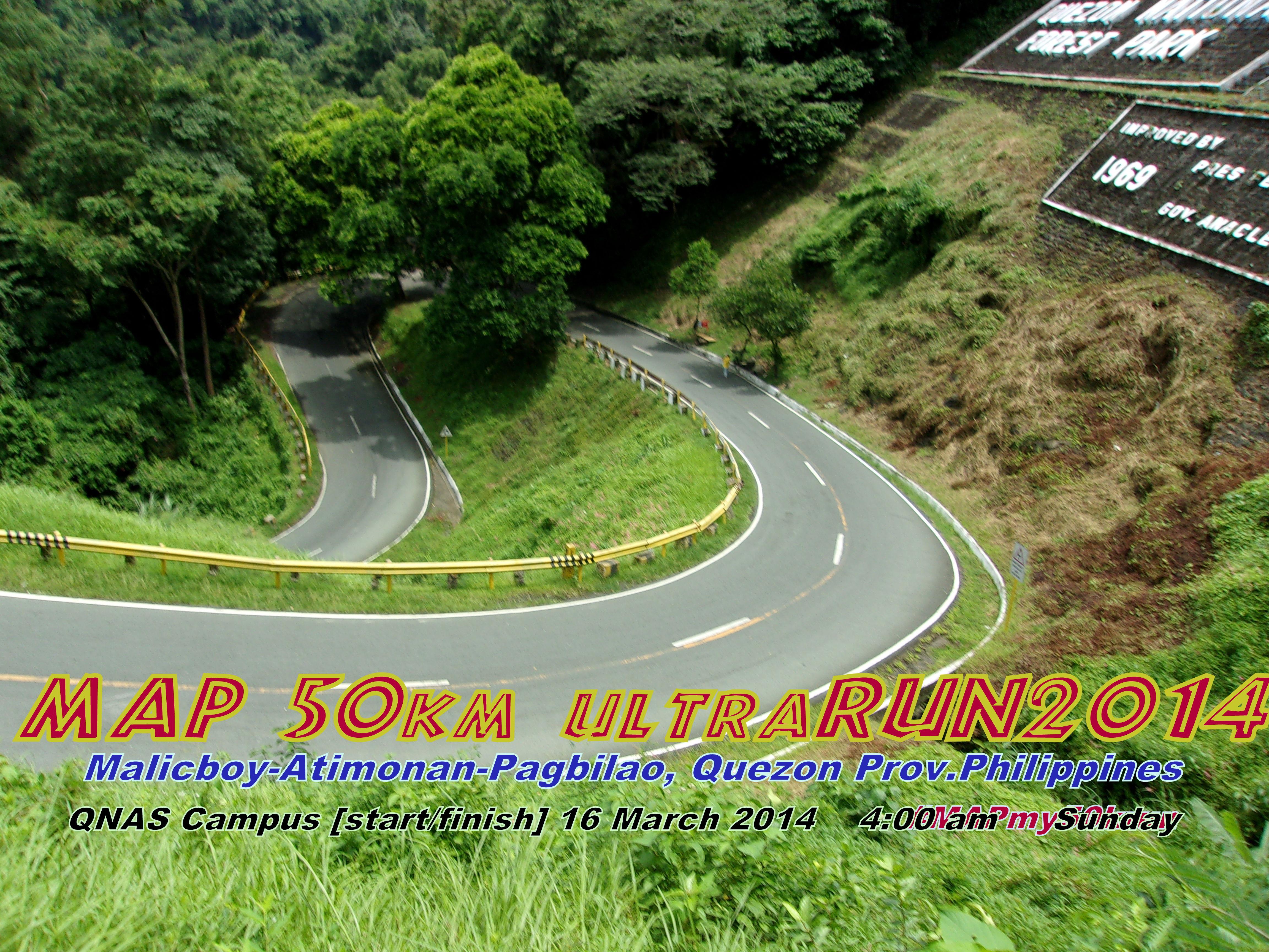 map-50K-ultra-run-2014-poster
