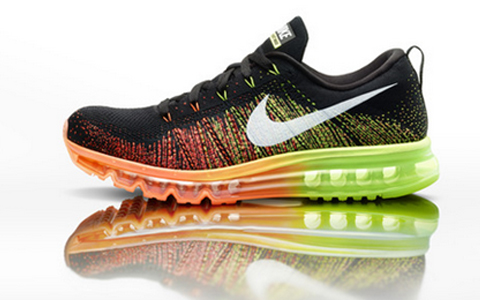 Nike Flyknit Air Max 2014 now in the