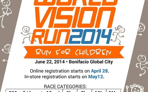 world-vision-run-2014-poster