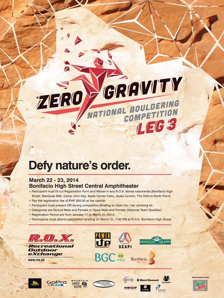 zero-gravity-national-bouldering-competition-leg3-2014-poster